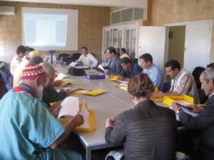 Chefchaouen : Promouvoir l'élevage des caprins
