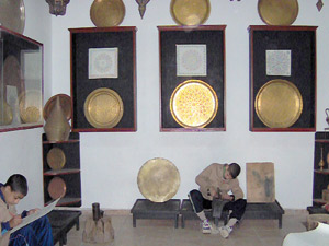 Tétouan : Une semaine culturelle et artistique dédiée à l'artisanat