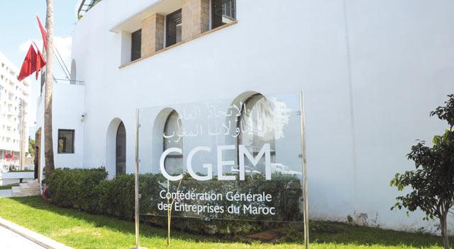 Pacte social entre la CGEM et l UMT