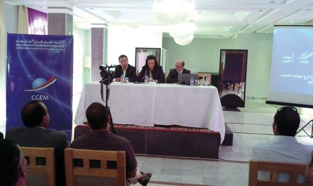 Laâyoune : une nouvelle antenne de la CGEM voit le jour