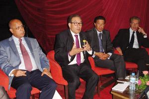 Saidia : La CGEM étudie les opportunités d'investissement dans l'Oriental