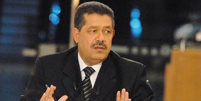 Hamid Chabat : «La démocratie doit triompher, sinon ce sera le chaos»