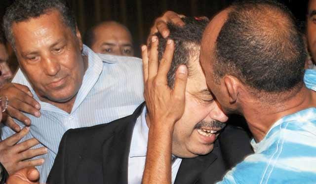 Quelle sera  la prochaine étape pour  Hamid Chabat ?