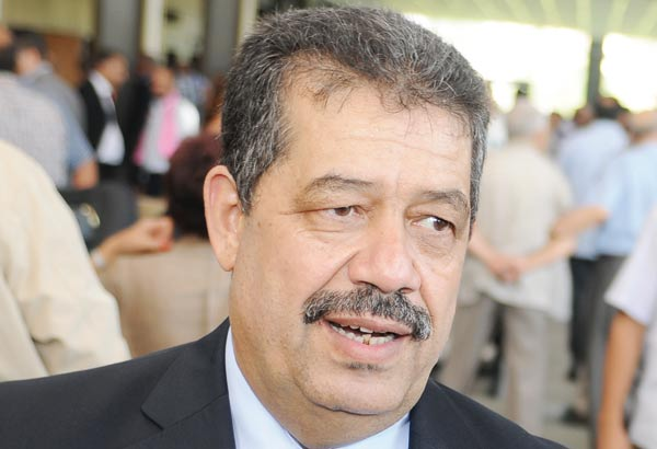 Chabat, El Khalfi, El Malki et Mounib réunis à HEM