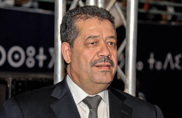 L  élection de Chabat à la tête  du PI traîne toujours au tribunal
