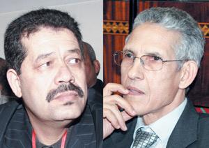 Partis politiques : Chabat poursuit El Othmani et Daoudi en justice