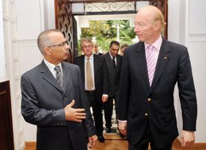 Rabat et Paris renforcent leur coopération dans la lutte contre le crime organisé