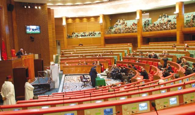 Parlement:  Les conseillers se soulèvent contre l'arrêt de la diffusion des «droits d'informer»