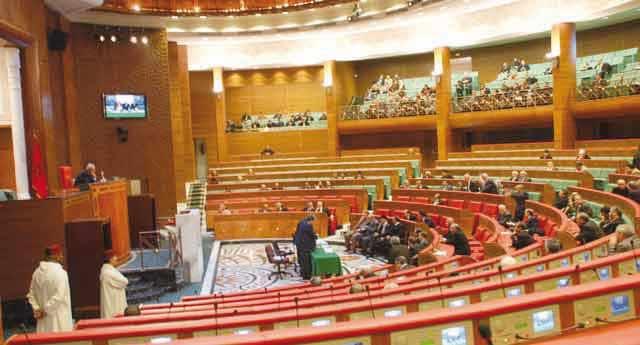 Chambre des Conseillers : L'opposition plaide pour une plate-forme commune de coordination
