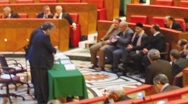 Le projet de loi de Finances adopté par la Chambre des conseillers