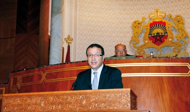 Haute distinction internationale pour le Maroc: Le ministère des finances primé