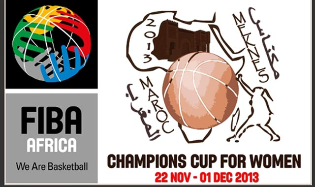 Championnat d Afrique dames des clubs champions : Première victoire pour le CODM