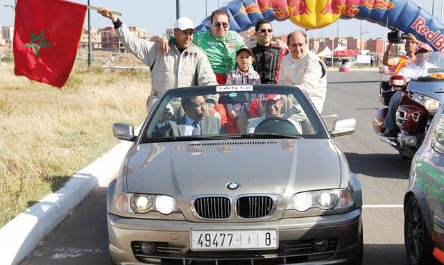 Championnat national : L agonie du sport automobile ?
