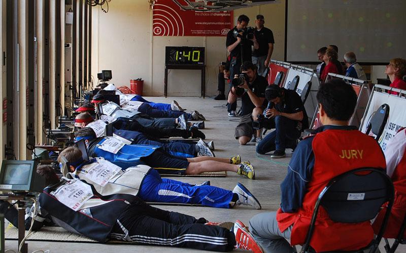 Championnats du monde de tir sportif 2014 : 14 athlètes marocains en lice