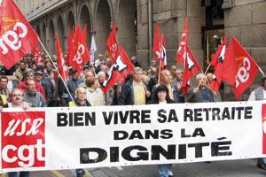 Sondage Ipsos : le Maroc, destination préférée des retraités français
