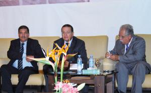 Agadir : une charte architecturale pour bientôt