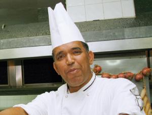 Ftour du chef : Briouates aux épinards et au fromage