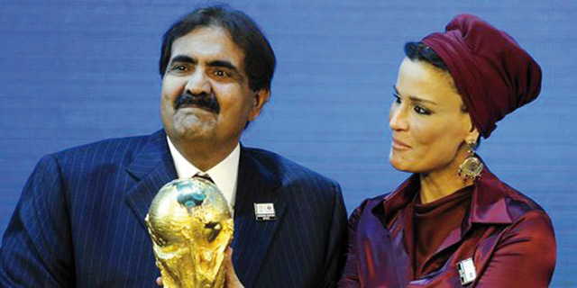 Mondial 2022 au Qatar : l Australie jalouse ?