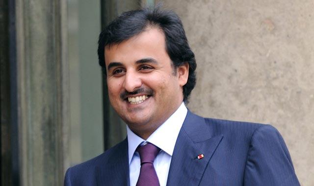 L'Emir du Qatar en visite officielle au Maroc les 27 et 28 décembre