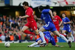 Premier league : victoire de Chelsea
