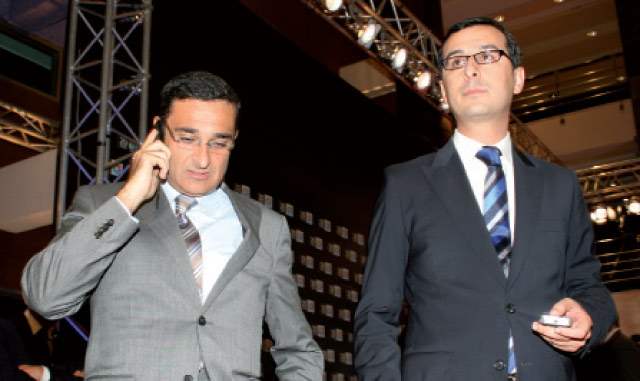 Télévisions  publiques : Le coup de gueule du ministre  El Khalfi