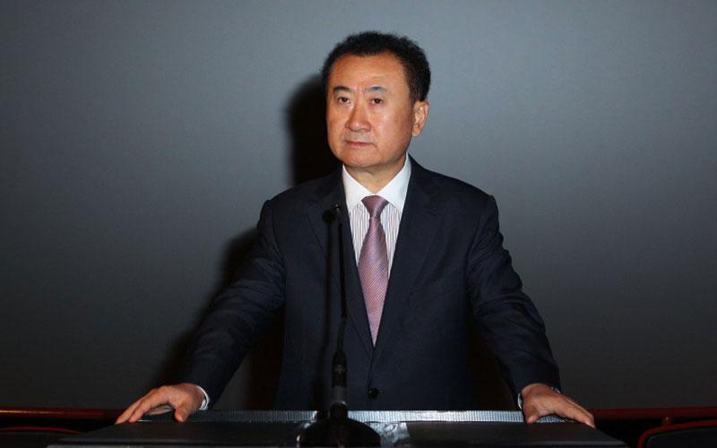 Chine : Wanda rachète la World Triathlon Corporation
