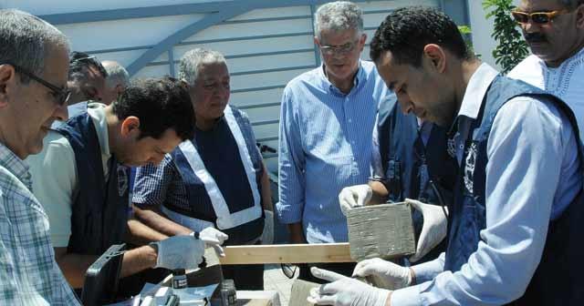 Saisie de plus de 3,7 tonnes de chira au port de Casablanca
