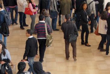 Le Maroc au Forum de l'étudiant africain