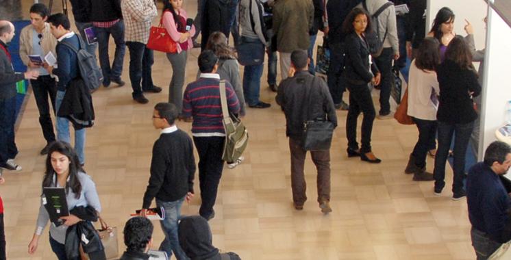 Universités : Création de 5.000 nouveaux sièges pédagogiques