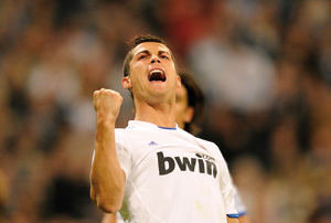Real Madrid : Cristiano Ronaldo, le retour du «killer»