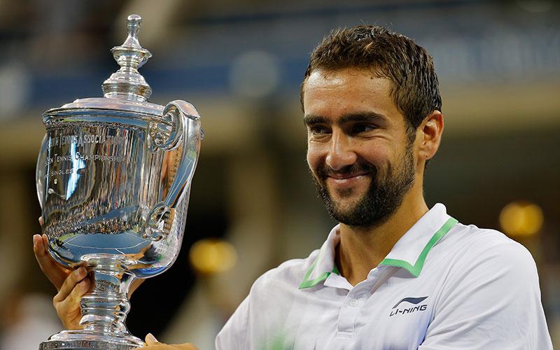 Finale US Open 2014 : Cilic écrase Nishikori et remporte son premier titre majeur