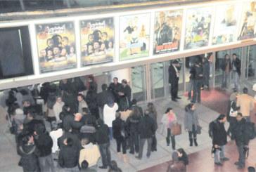 Cinema : Les salles obscures à l'heure  du numérique
