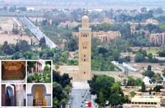 Marrakech : Dar El Bacha devient musée