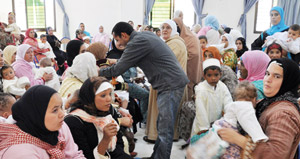 Circoncision : une fierté pour les parents