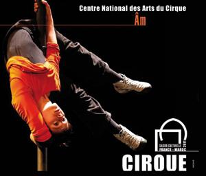 Cirque : Le Cnac en tournée au Maroc