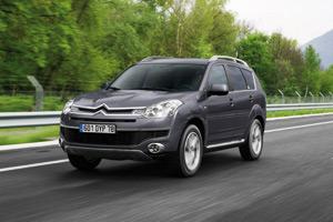 Le SUV haut de gamme de Citroën disponible au Maroc
