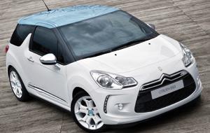 Citroën DS3 : Néo, techno, mais pas rétro