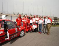 Citroën Maroc : il va y avoir du sport