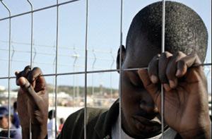 Arrestation d'un Somalien, membre d'un réseau de trafiquants de cocaïne