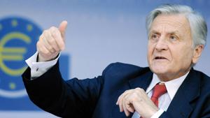 La BCE garde son taux inchangé sur fond d'inquiétude pour la zone euro