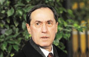 Claude Guéant, une promotion ministérielle comme sanction