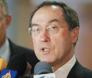 Claude Guéant, l'homme qui murmure aux oreilles des ministres