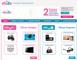 E-commerce : Le site Clicoo s'agrandit