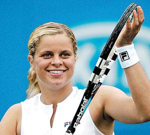 US Open : Venus Williams de nouveau sur la route de Clijsters