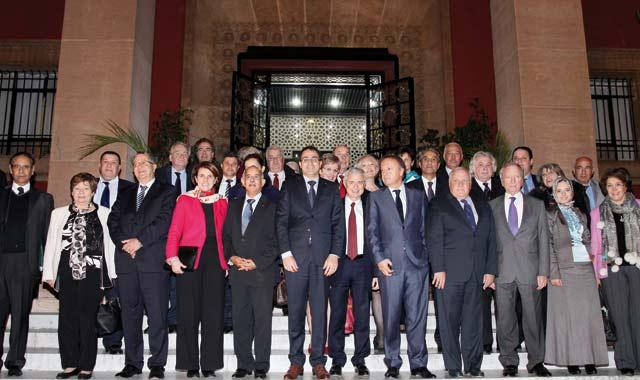 Premier Forum parlementaire maroco-français : Sécurité et coopération économique au menu