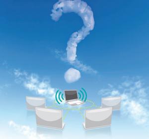 Déniché pour vous…Comprendre le Cloud Computing