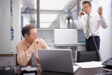 Vie de bureau : Ces collègues qui nous pourrissent la vie