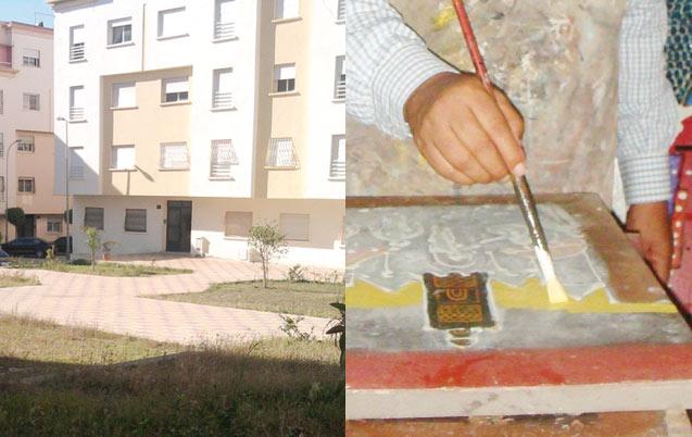 Commerce d'art et crédits au logement social: Une TVA de 10% appliquée