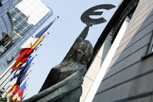 Crise : Les banques européennes à la peine