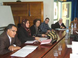 Tadla-Azilal : pour la lutte contre la violence basée sur le genre